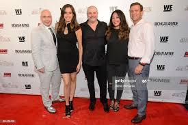 Dan Uslan, Jennifer Litt, Mark Neschis, Marisol Smith and Mark... News  Photo - Getty Images