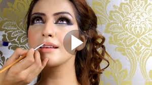 asian bridal makeup tutorial plete by shabana m makeup