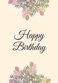 Birthday Cards Design For Kids Create Personalised Birthday Cards Designs With Designwizard