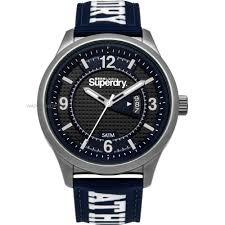 "men s superdry yokohama athletic watch syg171uw watch shop comâ""¢ mens superdry yokohama athletic watch syg171uw"