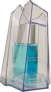 Ultraviolet Man Liquid Crystal By Paco Rabanne For ... - Amazon.com