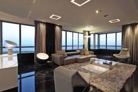 Fancy Modern Apartment Inside Unique Interior Contemporist Jpg - Luxury apartments inside