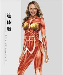 See more ideas about human body, female bodies, human. 2021 2020 New Woman Human Body Structure Jumpsuit School Teaching Clothing 3d Digital Printing Of Human Muscle Organs Women Custume From Jerrymeng 25 95 Dhgate Com