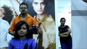 kolkata gers meet green trends salon festive hairstyle trend talk makeover south indian bride