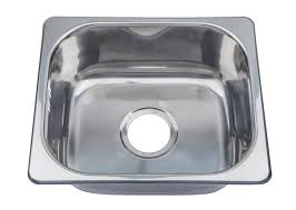 Stainless Unit For Bowl Rack Stains Sinks Lowes Kraus Table