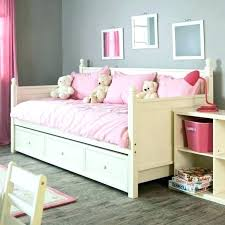 kids beds with storage for girls. Boys Storage Beds Kids Daybed With Daybeds  Trundle And Girls . For