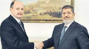 """رئيس تحرير صحيفة """"الأهرام"""" المصرية الأسبق متهم بالانضمام لجماعة إرهابية -  صحيفة صدى الالكترونية"""