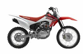 official 2017 honda crf dirt bike motorcycle model lineup