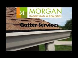 gutter repair seattle. Beautiful Seattle The Pacific Northwest Climate Takes A Toll On Your Gutters Our Seattle  Handyman Service Provides All Gutter Needs We Are Committed To Providing  In Gutter Repair