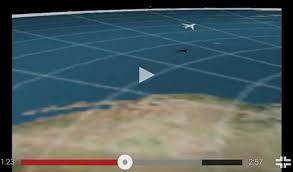 Flat Earth Flight Patterns Fascinating Flight Patterns Flat Earth Conspiracy