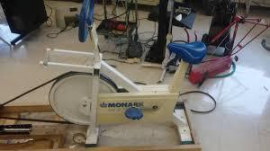 Homemade generator Homemade Self Powered Picture Of Bike Instructables Homemade Generator Steps