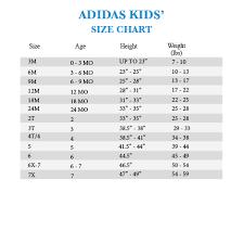 9 Adidas Shoes Boys Size 4 Adidas Boys Grade School Size