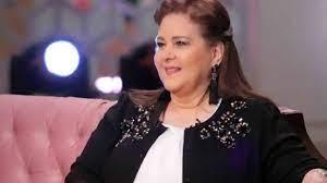 """خسرنا النهاردة إنسانة جميلة"""" النجم محمد حماقي ينعى الفنانة دلال عبد العزيز"""