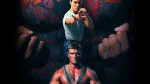 Ernie Lively and Brandon Lee movies