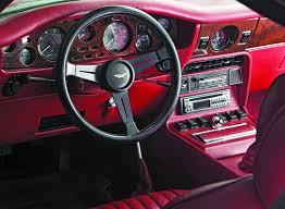 aston martin v8 vantage 1977 interior. 1977-1989 aston martin v8 vantage 1977 interior r