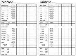 Senioren yatzy groß pdf : Senioren Yatzy Gross Pdf Printable Yahtzee Score Card Online Mehr Bonus 35 Bei 63 O Vakpw