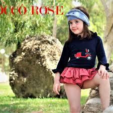 Resultado de imagen de COCCO ROSE VERANO