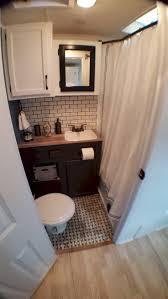 Best 25 Rv Bathroom Ideas On Pinterest Cheap Kitchen Remodel