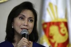 OVP caught at the center of an int l propaganda machine Manila.