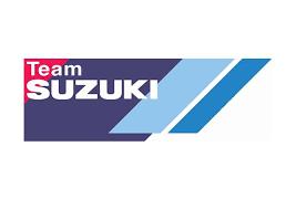 tewam suzuki logo