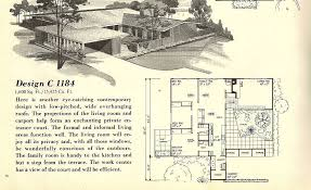 Small Picture Mid Century Modern House Plans Styles Home Design StylingHome
