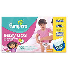 Huggies Pull Ups Size Chart Pampers Easy Ups Training Pants Pull On Disposable Diapers