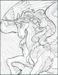 free printable unicorn coloring pages for s pictures to color plus page unicorns