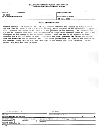 Showimage Sok Incident Report Writing How To Write An Incident