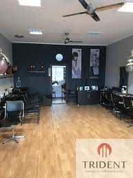 hair and beauty salon elished 30 years business description