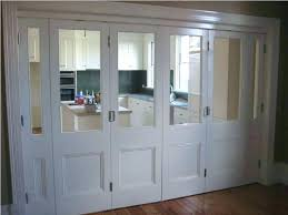 interior bifold closet doors full frosted glass pine interior bi fold door closet full louver