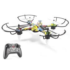 Buy <b>H235 RC</b> Quadcopter <b>Drone</b> With Headless Mode Online In ...