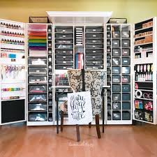craft room office reveal bydawnnicolecom. DND Favorite Things: The Workbox 2.0. Pretty Much Ultimate Craft Organizer! DawnNicoleDesigns Room Office Reveal Bydawnnicolecom