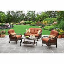 quirky better homes and gardens patio furniture replacement cushions throughout captivating better homes and gardens patio