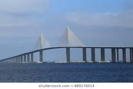 Tampa Bay Bridge Images Stock Photos Vectors Shutterstock