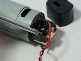 logitech g27 repair ifixit optical encoder