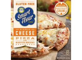 nutrition ½ pizza 143 g 350 calories 14 g fat 7 g saturated fat 850 mg sodium 43 g carbs 3 g fiber 5 g sugar 13 g protein