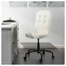 ikea office chairs australia white. IKEA LILLHÖJDEN Swivel Chair You Sit Comfortably Since The Is Adjustable In Height. Ikea Office Chairs Australia White K