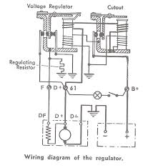 lucas 5 as wiring diagram wiring diagram and schematics harley vole regulator wiring diagram trusted wiring diagrams rh chicagoitalianrestaurants com gm vole regulator wiring diagram