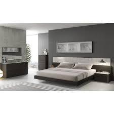 King Size Bedroom Sets Modern Modern Platform Masculine Bedroom Sets New Cal King Bed 2 Drawer