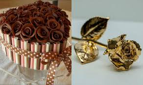 rose day 2017 gift ideas for him her chocolate roses cupcakes and special valentine s