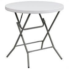 flash furniture 32 round plastic
