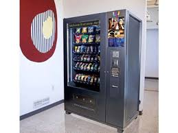 Vending Machines In Pakistan