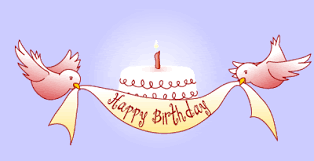 Image result for happy birthday bird gifs