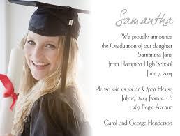 High School Graduation Announcement Salem Design Wedding Blog Blog Archive Graduation High