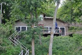 Generations Of Poured Through G Mama S Cabin On Gull Startribune Com