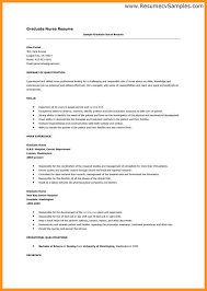 new graduate nurse resumenew graduate nursing resume templatejpg new graduate nursing resume template