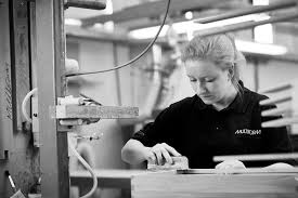 At the end of the programme, once the final examination has been passed, the 1st level specializing master in furniture design. Furniture Design Studies Led To Cabinetmaker Qualifications Multiform