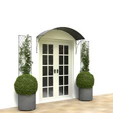exceptional patio door canopy semi circle awnings for patio google search beautiful doors