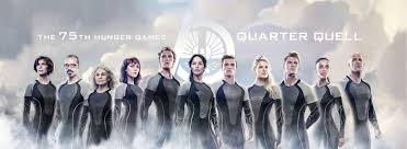 the hunger games catching fire more hunger more games the tributes of the 75th hunger games catching