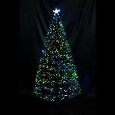 Astonishing Decoration Half Christmas Trees 5 Unlit Artificial Small Fiber Optic Christmas Tree Target